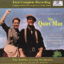 Un Uomo Tranquillo (The Quiet Man) (Colonna Sonora) - CD Audio
