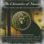 Cover CD Le cronache di Narnia - Il leone, la strega e l'armadio