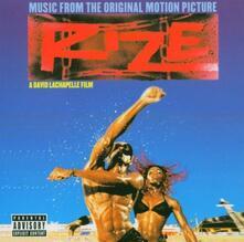 Rize (Colonna Sonora) - CD Audio