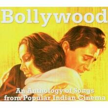 Bollywood. An Anthology of Songs from Popular Indian Cinema (Colonna Sonora) - CD Audio