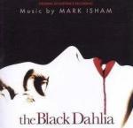 Cover CD The Black Dahlia