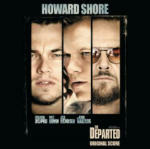 Cover della colonna sonora del film The Departed - Il bene e il male