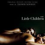 Cover CD Colonna sonora Little Children
