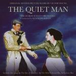 Cover CD Colonna sonora Un uomo tranquillo