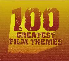100 Greatest Film Themes (Colonna Sonora) - CD Audio