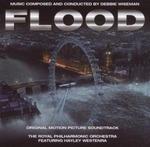 Cover CD Colonna sonora Uragano