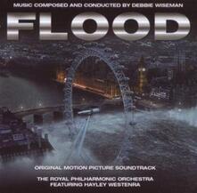 Uragano (Flood) (Colonna Sonora) - CD Audio di Debbie Wiseman