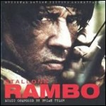 Cover CD John Rambo