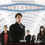Cover della colonna sonora del film Torchwood
