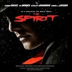 Cover CD The Spirit