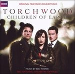 Cover CD Torchwood
