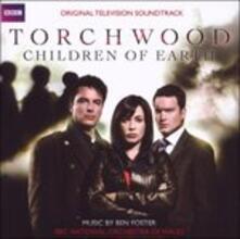 Torchwood (Colonna sonora) - CD Audio