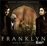Cover CD Colonna sonora Franklyn