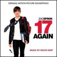Ritorno Al Liceo (17 Again) (Colonna Sonora) - CD Audio di Rolfe Kent