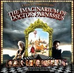 Cover CD Parnassus - L'uomo che voleva ingannare il diavolo
