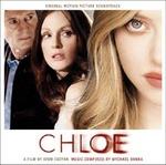 Cover CD Colonna sonora Chloe