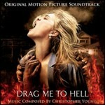 Cover della colonna sonora del film Drag Me to Hell