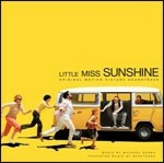 Cover CD Colonna sonora Little Miss Sunshine