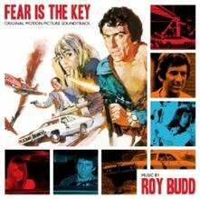 Gli Ultimi Sei Minuti (Fear Is the Key) (Colonna Sonora) - CD Audio di Roy Budd