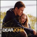 Cover CD Colonna sonora Dear John