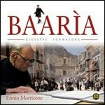 Cover CD Baarìa