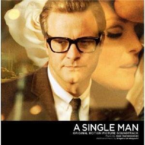 CD A Single Man (Colonna sonora) Abel Korzeniowski