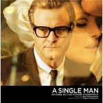 Cover CD A Single Man