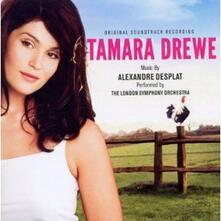 Tamara Drewe (Colonna Sonora) - CD Audio di Alexandre Desplat