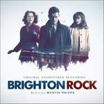 Cover CD Colonna sonora Brighton Rock