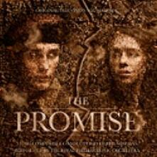 The Promise (Colonna Sonora) - CD Audio di Debbie Wiseman