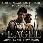 Cover CD The Eagle