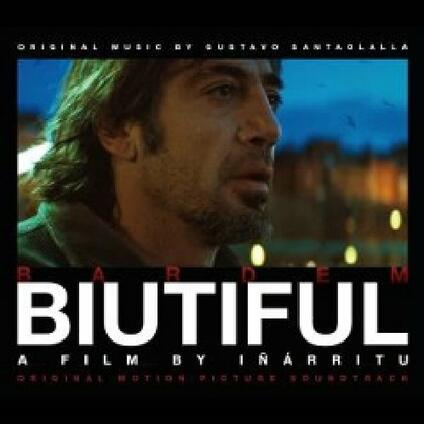 Biutiful (Colonna sonora) - CD Audio di Gustavo Santaolalla