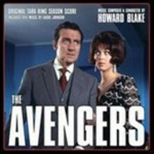 The Avengers (Colonna Sonora) - CD Audio di Howard Blake