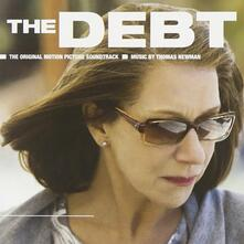 The Debt (Colonna Sonora) - CD Audio di Thomas Newman