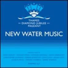 New Water Music for the Diamond Jubilee - CD Audio di Ensemble H20