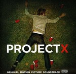 Cover CD Project X - Una festa che spacca