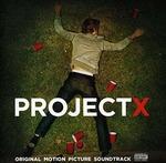 Cover CD Project X - Una festa che spacca