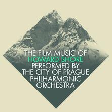 The Film Music of Howard Shore (Colonna Sonora) - CD Audio di Howard Shore