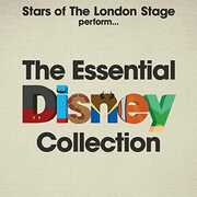 CD The Essential Disney Collection (Colonna Sonora)