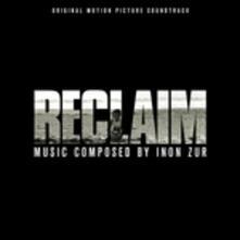 Reclaim (Colonna Sonora) - CD Audio di Inon Zur