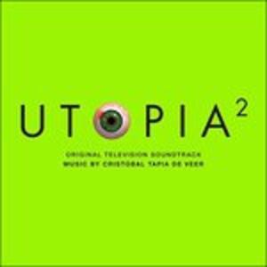 Utopia Series 2 (Colonna Sonora) - Vinile LP