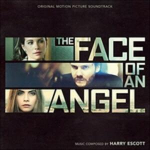 The Face of An Angel (Colonna Sonora) - CD Audio di Harry Escott