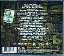 Ripper Street. Series 1-3 (Colonna Sonora) - CD Audio di Dominik Scherrer