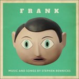 Frank (Colonna Sonora) - Vinile LP