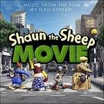 Cover CD Shaun, Vita da pecora - Il film