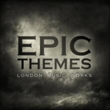 Epic Themes (Colonna Sonora) - CD Audio