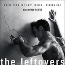 The Leftlovers (Colonna sonora) - CD Audio di Max Richter