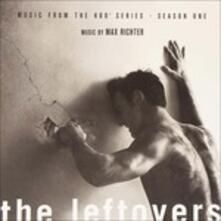Leftovers (Colonna sonora) (HQ Limited) - Vinile LP