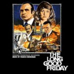 The Long Good Friday (Colonna Sonora) - Vinile LP