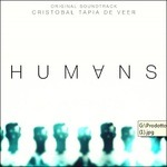 Cover CD Colonna sonora Humans